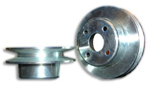 Water Pump Pulley