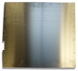 Rear Door Panel LH