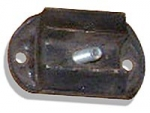 Gearbox Mounting Block