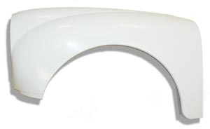 Front Wing LHS