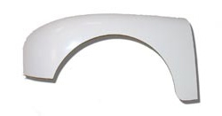 Lowlight Front Wing LHS