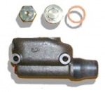 Modified Master Cylinder