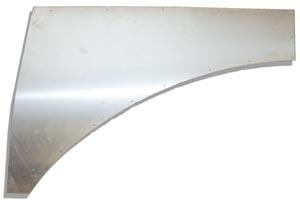 Rear Side Panel RH