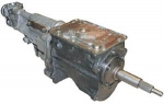 Gearbox Ford Type 9 Standard
